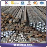 Barra redonda de aço por imersão a quente para a política estrutural (CZ-RP87)