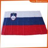 Commerce de gros de qualité supérieure en polyester durable Tous les pays Organisme National d'un drapeau