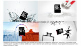 La Tarjeta Flash de 128 GB de memoria Micro SD Card La tarjeta del TF para teléfono móvil