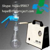 Petite Solution électrique de pompe à vide du filtre à l'équipement de fabrication de produits pharmaceutiques