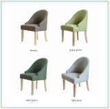 Стул рукоятки стула салона кресла отдыха ткани