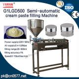 Halbautomatische Pasten-Füllmaschine für Paprika-Soße (G1LGD500)