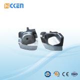 Chromed части CNC подвергая механической обработке для головки Shisha/штемпелюющ агрегат