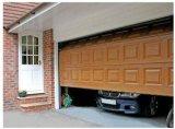 オーバーヘッドガレージのドア、より安い価格の部門別のガレージのドア