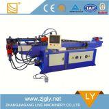 Dw38cncx2a-1s Personalizar el tubo de acero hidráulica CNC Máquina de Bender