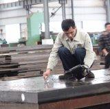 AISI D3 Stahlplatte, spezieller flacher Stahlstab des Gebrauch-D3