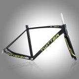 700c Vélos de course d'aluminium frame avec 31,6 mm poteau de siège