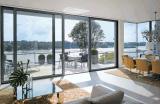 Двойные стекла балкон алюминиевые раздвижные двери