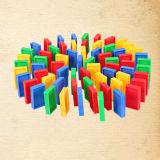 Fantastisches Domino-Baustein-Spielzeug für Intelligenz