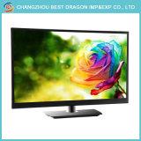 30 Zoll LED volles Fernsehen Fernsehapparatintelligentes des Android-4K 1080P flachen des Bildschirm-HD