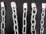 Collegamento Chain della saldatura automatica di Chainlink dell'ancoraggio di collegamento della costruzione