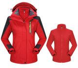 제조자 방수 겨울 외투 스키 착용 재킷