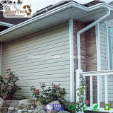 WPC 자연적인 목제 위원회의 최고 Subsitute를 가진 옥외 벽면