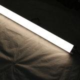 Suspendido IP69K Tri-Proof LED de luz con IK10