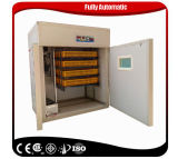 El Ce automático de la incubadora de Hatcher de los huevos del reptil 352 de la mejor calidad aprobó