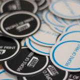 롤에 2017의 좋은 품질 인쇄 종이 강한 스티커 레이블