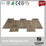 Tipo plástico del suelo y suelo material del PVC