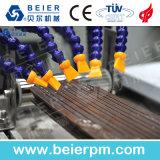 Ligne d'extrusion de Profle de Bois-Plastique de WPC/PVC