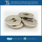 Rondelle plate de l'acier inoxydable Ss304