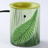 Plug Lamp Oil Burner Ceramic Wax Warmer에 도매
