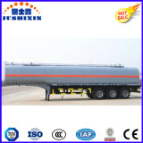 34000 liter of 3 Compartment Fuel tanker Semi Trailer