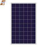 265W de alta eficiencia de células solares Panel solar en venta