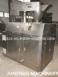 China-Edelstahl-trockene Granulierer-Hersteller-Maschine