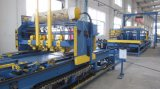 Leistungsfähigkeits-hölzerne Ladeplatten-automatische Montage-Maschine