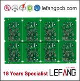 Высокая доска PCB Tg150 для индуктора безопасности