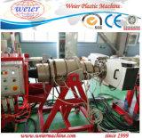 Линия штрангя-прессовани трубы HDPE машины трубы PE PPR пластичная