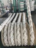 De Nylon Kabel met hoge weerstand van de Meertros van de Samenstelling