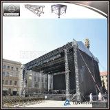 Ферменная конструкция освещения этапа Китая сверхмощная для выставки