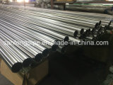 La ISO certificó el tubo soldado del acero inoxidable de los fabricantes de las compañías