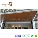 Techo fácil del PVC de la instalación de la decoración impermeable barata de interior
