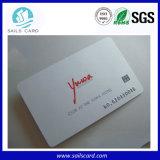 무료 샘플을%s 가진 직업적인 디자인 주문 스마트 카드