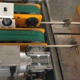 Máquina de fabricación de tubo conduit de PVC