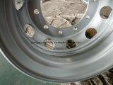 Оправа колеса высокого качества, стальные оправы колеса тележки, оправа колеса трейлера тележки стальная