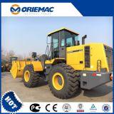De Nieuwe Lader van de Tractor XCMG met Gehechtheid voor Verkoop