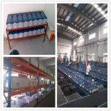 Het commerciële Systeem van het Zonnepaneel van het Systeem van de Zonne-energie 10kw 15kw 20kw