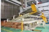 Het Profiel van het Aluminium van Weiye 2001c voor Glijdende Venster en Deur