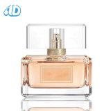 Bottiglia di profumo di vetro trasparente dello spruzzo Ad-P196 30ml