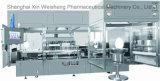 Máquina de Relleno-Stoppling líquida del frasco (Kgf20)