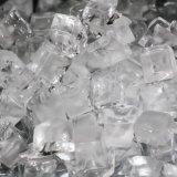 Máquina de hacer hielo del cubo comercial con el acero inoxidable 304
