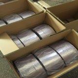 Film rigide thermo-rétrécissable de PVC de roulis