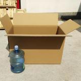 Rectángulo barato durable al por mayor del cartón para diversas mercancías del almacenaje