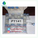 Behandeling PT-141 Peptide 32780-32-8 10mg/Vial van Bremelanotide van de Dysfunctie van Famle Seksuele
