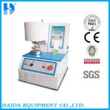 Filling AUTOMATIC PAPER board brush Strength Testing Machine