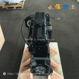 Cárter longo do motor do bloco 8.9L do motor quente da venda Qsl8.9 Qsl9 completo