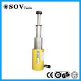 Einzelner verantwortlicher hydraulischer Spulenkern-Zylinder