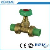 Hohes Rohr der Gebäude-Wasserversorgung-Pn25 PPR
